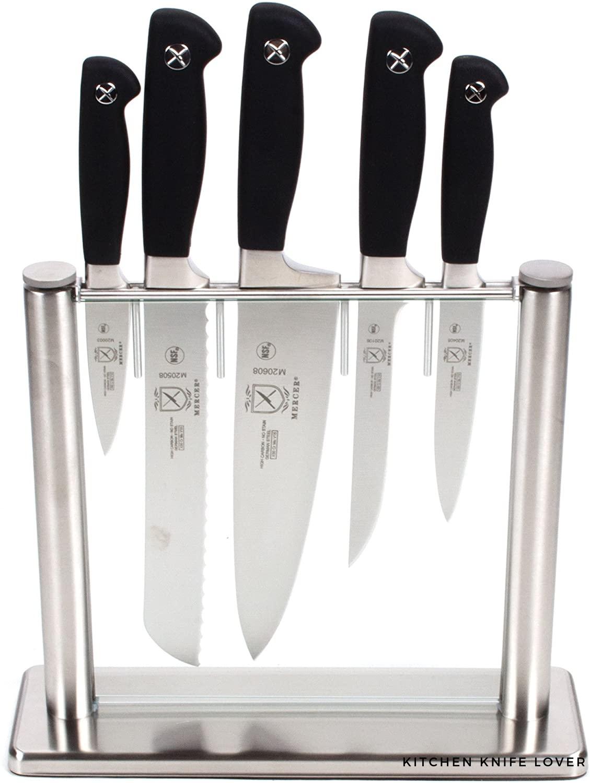 Mercer Culinary Review: Best Mercer Knife Set