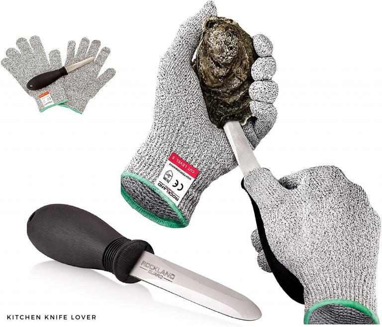 best oyster knife