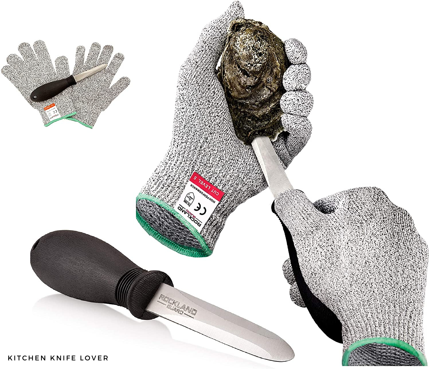 Best Oyster Knife Reviews in 2021