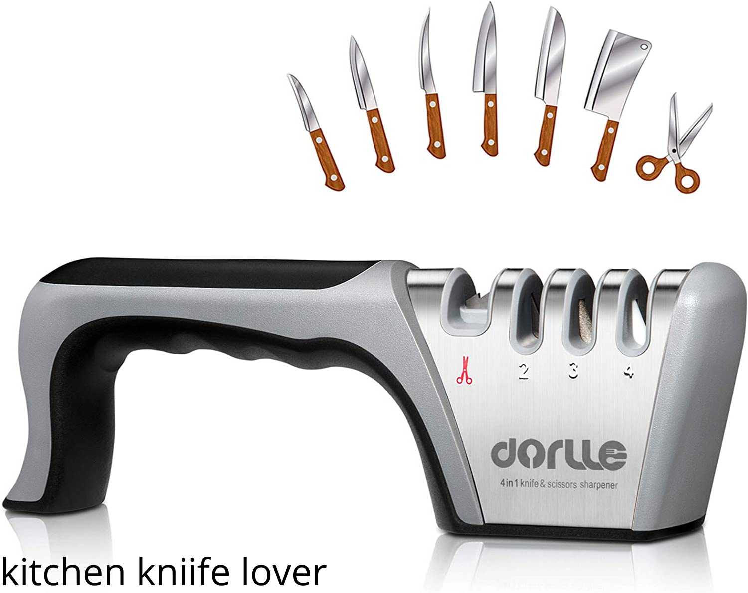 What Is A Knife Sharpener Called