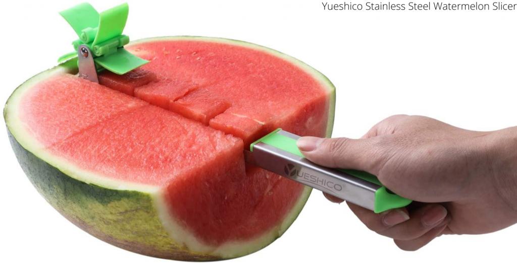 best watermelon slicer