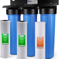 Best Home Water Filtration System